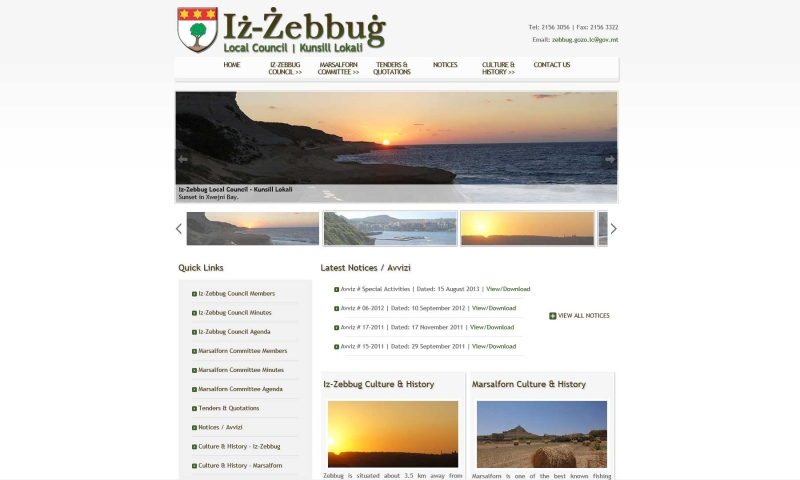 Iz-Zebbug Local Council