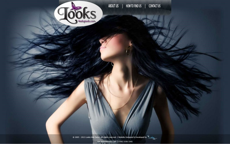 Looks Hair Salon